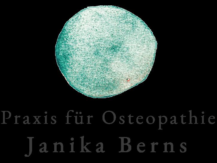Heilpraktikerpraxis Janika Berns